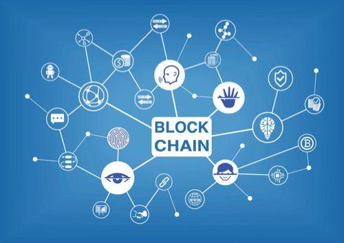 big data technologies, blockchain