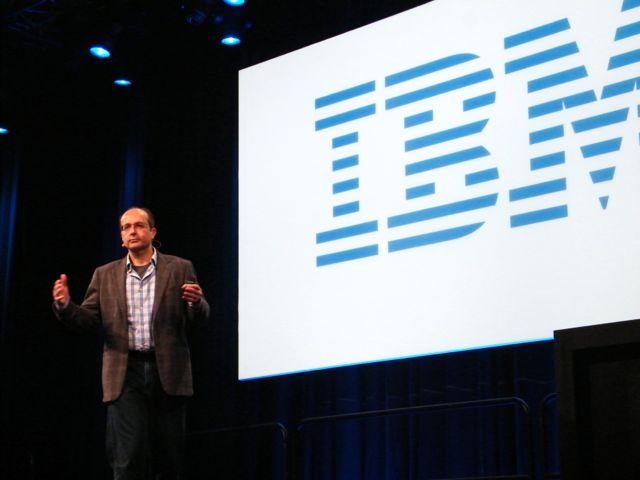 IBM cloud CTO