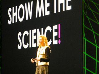 gaming, RSA, Jane McGonigal