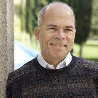 third platform, trends and strategies, talk by Bernard Golden