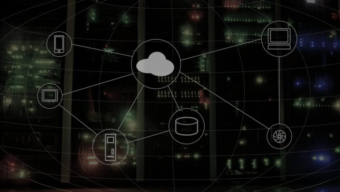 cloud computing visual