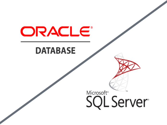 Oracle Database vs. Microsoft SQL Server Featured Image