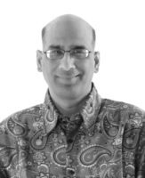 Sri Raghavan Data Analytics Director at Teradata