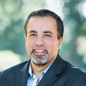 David Tareen Headshot, SAS AI Executive study guide mp;A